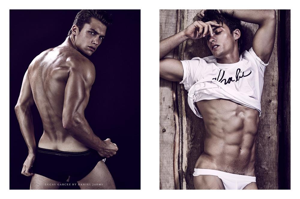 Lucas Garcez 16