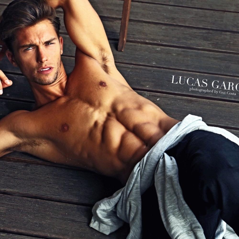Lucas Garcez 17