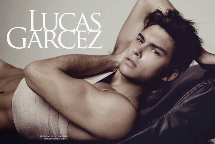 Lucas Garcez 23