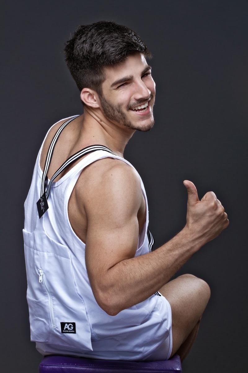 JANINO MACIEL BY RONALDO GUTIERREZ